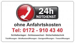 Schlüsseldienst Stuttgart